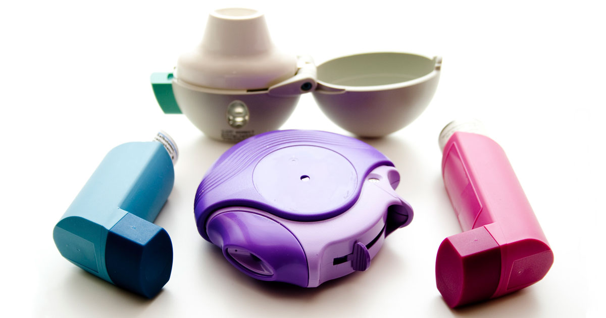 Copd Inhalers Use Copd Inhalers Properly To Get The Best