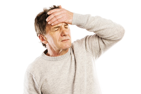 COPD article: COPD and Dizziness